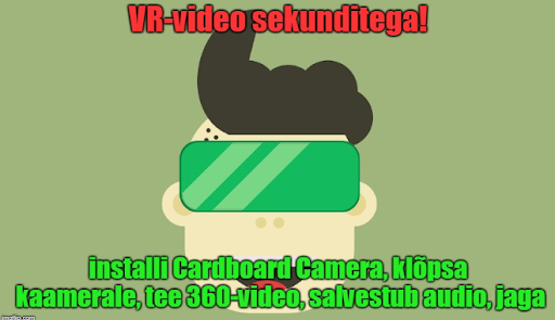 VRcardboardcamera